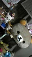 白熊凌子(R JEWEL GIRLS) 公式ブログ/くま 画像1