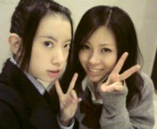 白熊凌子(R JEWEL GIRLS) 公式ブログ/舞台挨拶 画像2
