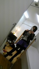 白熊凌子(R JEWEL GIRLS) 公式ブログ/No.2★撮影会画像(+ 愛V∀V$p)q ☆゜*. 画像2