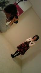 白熊凌子(R JEWEL GIRLS) 公式ブログ/ももえりさん(* ノ´▽`*) ノ 画像2