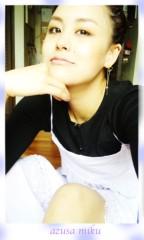 梓未來 公式ブログ/笑顔の力★ 画像1
