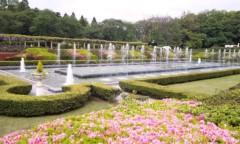 梓未來 公式ブログ/神代植物公園 画像2