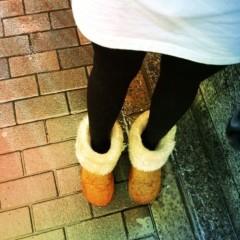 梓未來 公式ブログ/雨の日 画像1