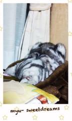 梓未來 公式ブログ/お風呂♪ 画像1