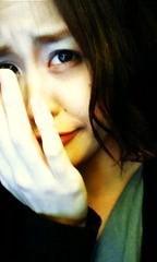 梓未來 公式ブログ/うーん 画像1