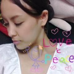 梓未來 公式ブログ/あさから 画像2