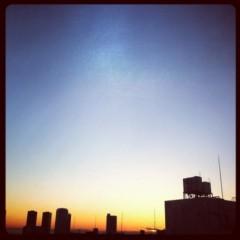 梓未來 公式ブログ/おはようございます 画像1