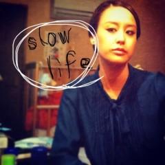 梓未來 公式ブログ/眠いけど 画像1