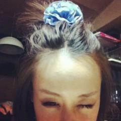 梓未來 公式ブログ/可愛い髪飾り 画像2