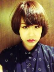 梓未來 公式ブログ/髪型 画像3