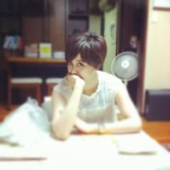 梓未來 公式ブログ/ショート女子 画像2