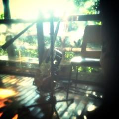 梓未來 公式ブログ/木漏れ日と 画像2