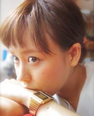 梓未來 公式ブログ/お久しぶり日記 画像1