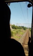 梓未來 公式ブログ/盛岡から 画像3