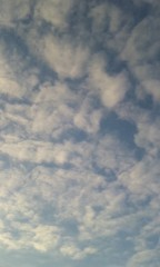 梓未來 公式ブログ/朝から 画像2