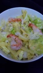 梓未來 公式ブログ/みくの料理 画像2