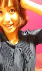 梓未來 公式ブログ/くい〜 画像1