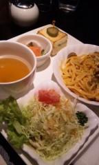 梓未來 公式ブログ/地中海食堂 壱番館 画像1