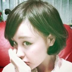 梓未來 公式ブログ/髪型 画像1