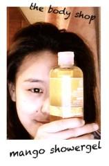 梓未來 公式ブログ/お風呂で♪ 画像1