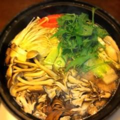 梓未來 公式ブログ/水炊き 画像1