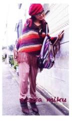 梓未來 公式ブログ/ファッション 画像2