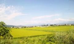 梓未來 公式ブログ/盛岡から 画像1