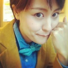 梓未來 公式ブログ/富士そば 画像1