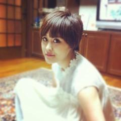 梓未來 公式ブログ/ショート女子 画像1