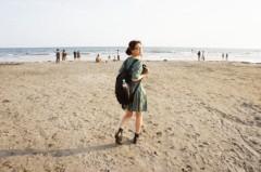 梓未來 公式ブログ/みくと2人で海にいくと 画像2