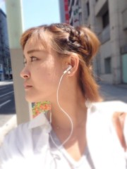 梓未來 公式ブログ/幕張 画像1