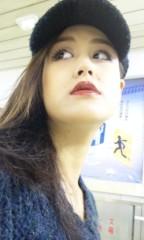 梓未來 公式ブログ/おぷ(^w^) 画像1