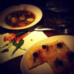 梓未來 公式ブログ/食べ過ぎた少年 画像3