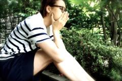 梓未來 公式ブログ/今日のひなたぼっこ 画像1