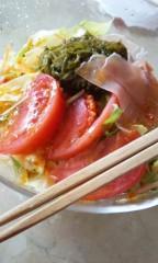 梓未來 公式ブログ/お昼ご飯 画像1