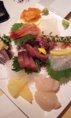 梓未來 公式ブログ/お寿司やさん 画像1