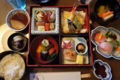 梓未來 公式ブログ/完食 画像1