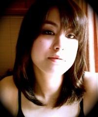 梓未來 公式ブログ/前髪あり♪ 画像1