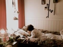 梓未來 公式ブログ/午前中の私 画像1
