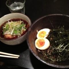 梓未來 公式ブログ/お腹空いたな 画像3