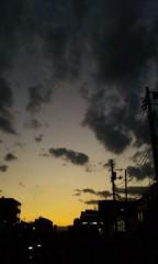梓未來 公式ブログ/今日も 画像1