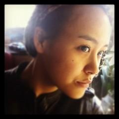 梓未來 公式ブログ/桜と空と私とカレー 画像2