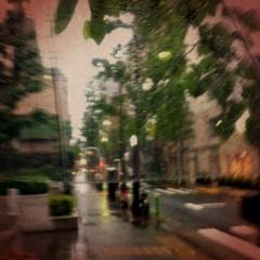梓未來 公式ブログ/雨の日 画像2