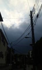 梓未來 公式ブログ/梅雨ならでは 画像2