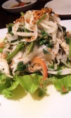 梓未來 公式ブログ/タイ料理 画像1