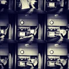 梓未來 公式ブログ/はまってるストレッチ 画像1