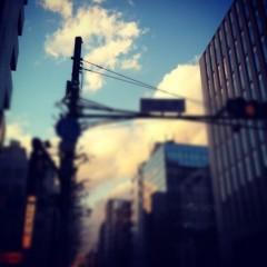 梓未來 公式ブログ/雪 画像3