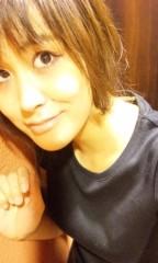 梓未來 公式ブログ/髪の毛を 画像1