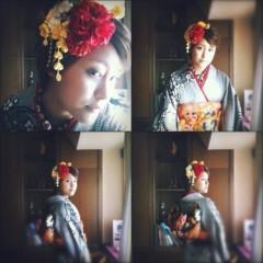 梓未來 公式ブログ/着物写真 画像3