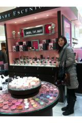 里美 公式ブログ/春〜 画像1